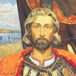 В Кемерове освятили храм Александра Невского