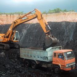 """""""Чёрные копатели"""" похитили уголь на 7 миллионов рублей"""