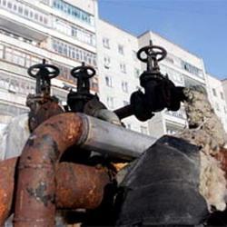 Кузбасские  потребители тепла задолжали энергетикам свыше 2 млрд рублей