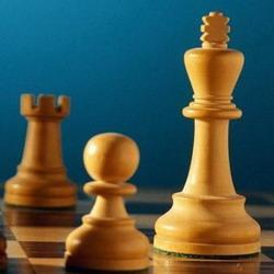 Шахматная школа открылась в Новокузнецке