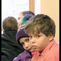 Кузбасские чиновники объединили усилия в работе по защите прав детей