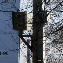 Любителей мусорить будут фиксировать дорожные камеры