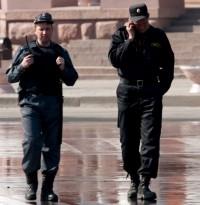 В Белове судят бывшего охранника, сломавшего полицейскому нос