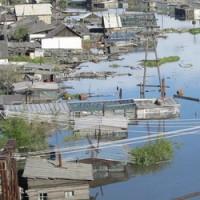 Кемеровчан призывают чистить канавы и доставать из погребов соленья, чтоб не подтопило