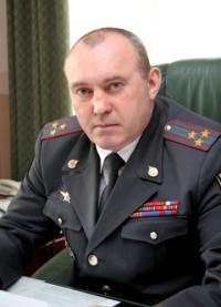 Начальник кемеровской полиции на проводе!