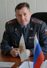 И.о. начальника кузбасской полиции принимает жалобы от населения