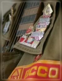 Кемеровские студотрядовцы завтра начнут трудовую смену-2012