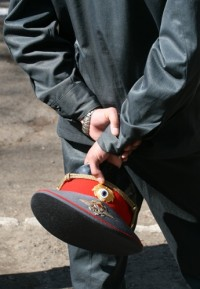 В Кузбассе судят очередного гибэдэдэшника-взяточника, отпустившего пьяного водителя