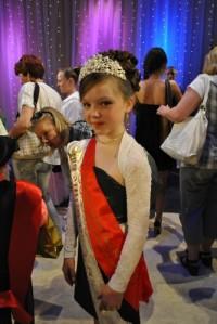 В Кузбассе выбрали мини-Мисс и мини-Мистера (фото)