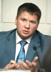Сибиля сменил Макин: в Кузбассе новый замгубернатора по строительству