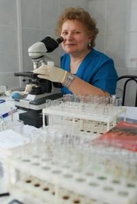 55 лет заботы о пациентах