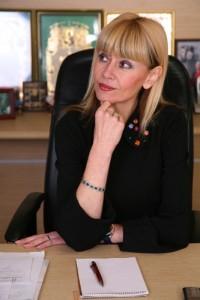 Ирина Свиридова из кресла ректора КемГУ пересядет в кресло работника Минобразования?