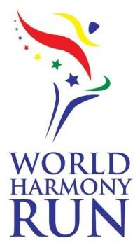 Участники «Всемирного бега Гармонии» пробегут по Кузбассу