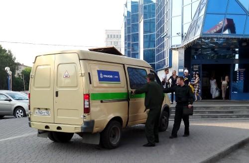 Грубо нарушившие ПДД инкассаторы официально останутся безнаказанными