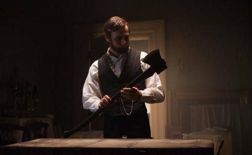 Рецензия на фильм «Президент Линкольн: Охотник на вампиров»