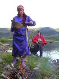 Кузбасские ученые отправятся изучать быт и культуру шорцев