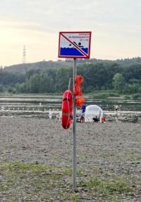 В ближайшие дни в Новокузнецке откроется еще один пляж