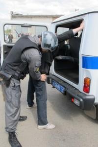 В Новокузнецке найден очередной утопленник