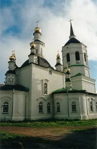 Литераторы и учёные Кузбасса объединились со священнослужителями