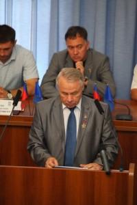 Последний день работы кемеровского мэра (ФОТОРЕПОРТАЖ)