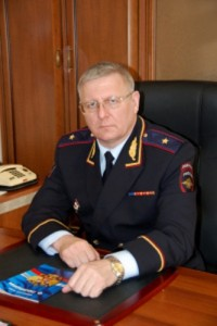 Начальником кузбасской полиции стал бывший кемеровский участковый