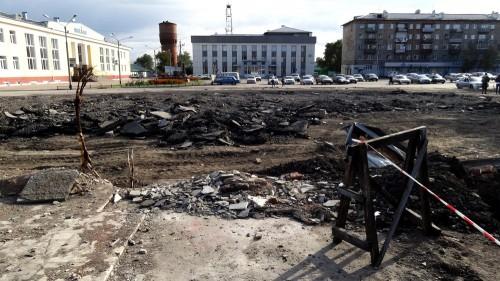Беловский автовокзал на сегодня... (фото/видео)