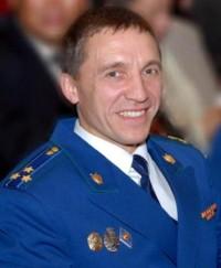 Новым прокурором Кузбасса стал десантник