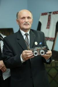 Кузбассовец собрал уникальную коллекцию фотоаппаратов