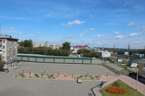 Утвержден проект обновленного беловского автовокзала