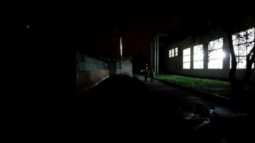 Ученье без света