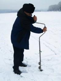 В Новокузнецке готовят места для крещенских купелей
