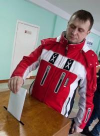 В 2016 году в Кемерове станет в два раза меньше избирательных округов