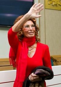 Сумочка Софи Лорен ушла с молотка за 7 миллионов рублей в Красноярский край