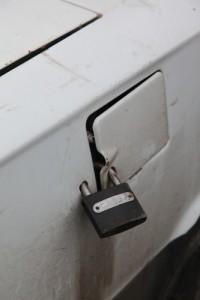 В Кемерове пропал 92-ой бензин