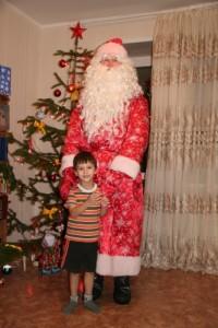 Дед Мороз: оптом дешевле!