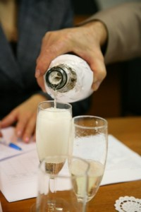 Выбор шампанского — дело вкуса!