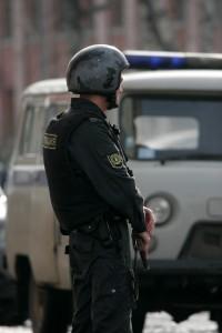 Кузбасского алкоголика пришлось усмирять сотрудникам ООН