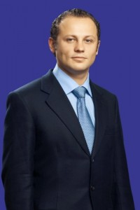 Павел Федяев: Доверие оправдаю делами!