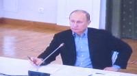 Владимир Путин: «До 2030 года необходимо увеличить добычу угля в России до 430 миллионов тонн»