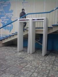 Кемеровский автовокзал модернизируют