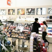 Накануне 8 марта в Кемерове ограбили продавца косметики