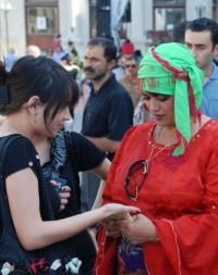Цыганка «сняла порчу» почти за 170 тысяч рублей