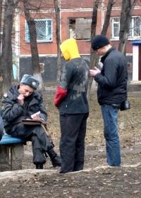 Кемеровские полицейские обследовали 4096 подвалов в поисках наркоманских притонов