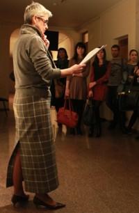 Кемеровчане посмотрят и обсудят сразу три выставки за один вечер