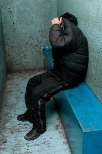 Юргинский нелегал устроил распродажу мягкой мебели с прежнего места работы