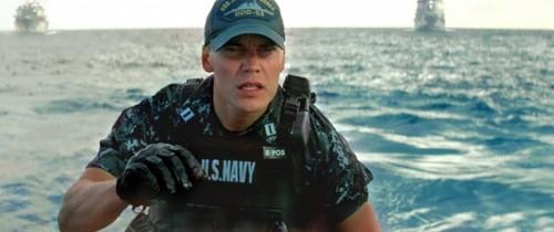 Рецензия на фильм «Морской бой»