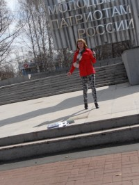 Кемеровчанам предложили воспеть «лихие 90-е»