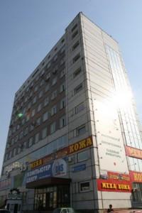 Нерезиновая квартира