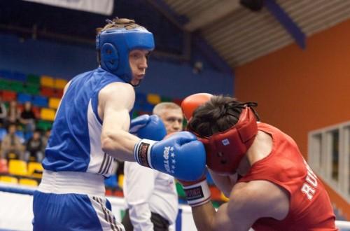 Лучший спортсмен первенства России по боксу получит автомобиль