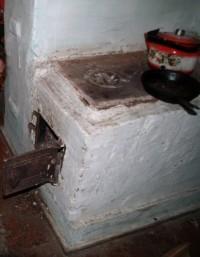 В Кемерове из-за неисправной печки в частном доме задохнулись двое малолетних детей